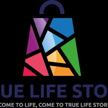 Logo True Life Store
