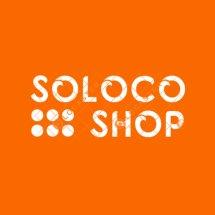 Logo soloco shop