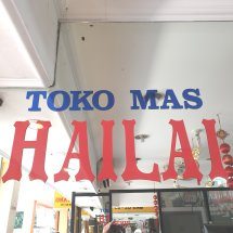 Logo Toko Mas Hailai