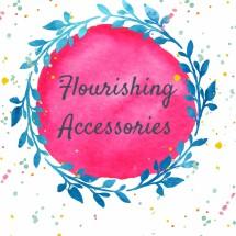Logo Flourishing Accessories