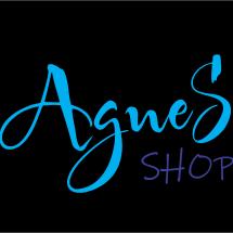Logo ^AGNES SHOP^