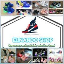 Logo Elnando Shop