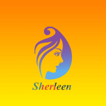 Logo Sherleen Shop