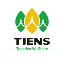 Logo TiensHerbal.Sby