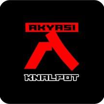Logo Akyasi Knalpot Racing