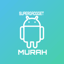 supergadget.murah Logo