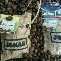 Logo JONAS STORE