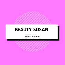 Logo BEAUTY SUSAN