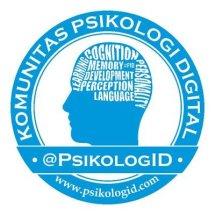 Logo psikologid