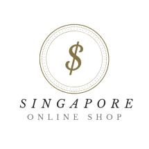 Singapore Online Shop Logo