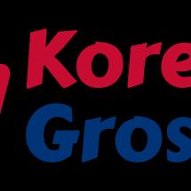 Logo korea grosir shop