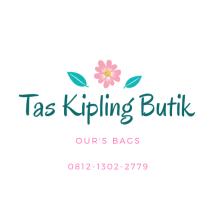 Logo tas kipling butik