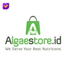 Logo Algae Store