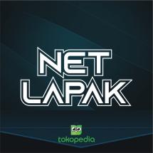 Logo Net Lapak