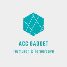 Logo Gadget World Acc