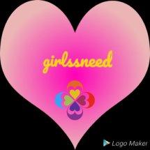 girlssneed Logo