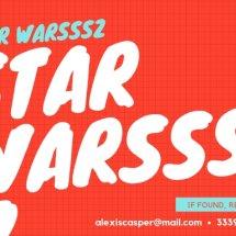 Star Warsssz