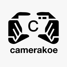 camerakoe Logo