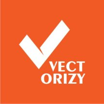 Vectorizy Logo