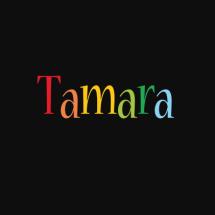 Logo Tamara Shop 01