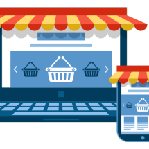 Plaza Market Online Logo
