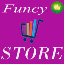 Funcy Store Logo