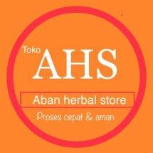 Logo ABAN HERBAL STORE
