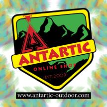 Logo Antartic Outdoor Shop