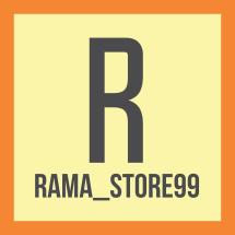 Logo rama_store99