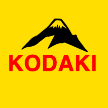 Logo KODAKI Mall