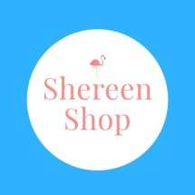 Logo shereens shop