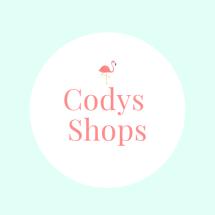 Logo Codys shops