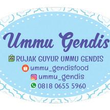 Logo RUJAK GUYUR UMMU GENDIS