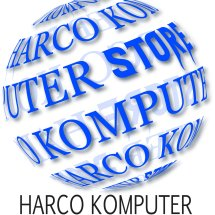 Logo Harco Komputer