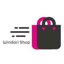 Logo Woro Windari Shop