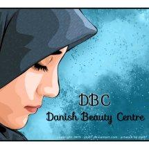 Danish Beauty Centre Logo