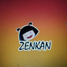 Logo Zenkan