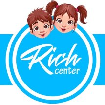 Logo Rich Center