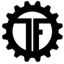 Logo TRAGEN FOOTWEAR