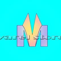 Logo varel.store