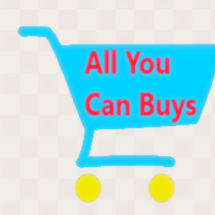 All_you can buys