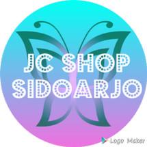 Logo JC Shop Sidoarjo