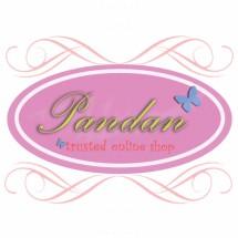 Logo pandan collections