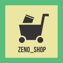 Logo zeno_shop