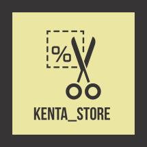 kenta_store Logo