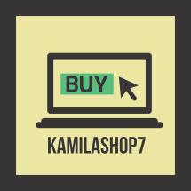 kamilashop7 Logo