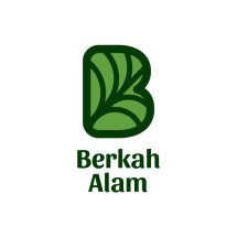 Berkah Alam Store Logo