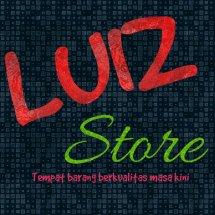 Luiz Store Logo