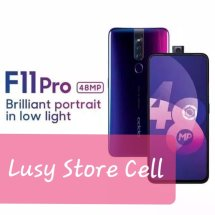 Logo LUSY STORE CELL