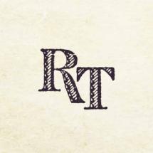 Logo Rico Official